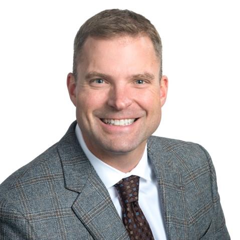 Cory J. Allen