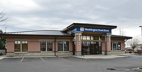 picture of the Nampa branch