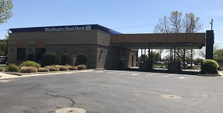 picture of the Overland branch